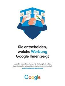 Oktober Monatsfavorit Google SICHER ONLINE-