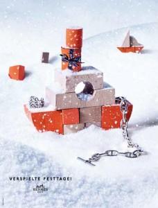 Shortlist 12-2018 07 Hermes Weihnachtskampagne Armkettchen ohne Beschnitt-