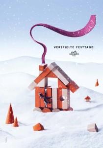 Shortlist 12-2018 07 Hermes Weihnachtskampagne Krawatte ohne Beschnitt-