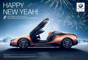 Shortlist 12-2018 08 BMW Happy New Yeah-