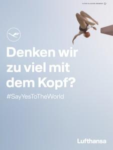 Anzeigenbeobachtung 02_2018-1.2 Lufthansa-zu viel mit dem Kopf