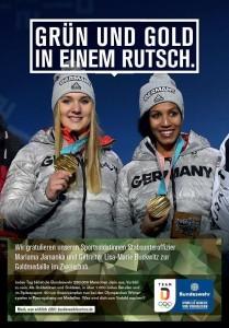Anzeigenbeobachtung 02_2018-5.3 Bundeswehr-Grün und Gold