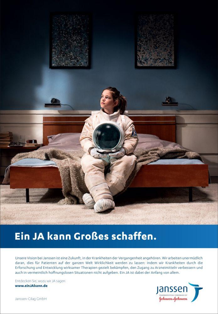 Anzeigenbeob_03-2019_03_janssen - ein JA kann-Astronautin-