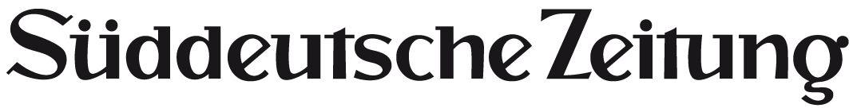 Logo Süddeutsche Zeitung für Homepage
