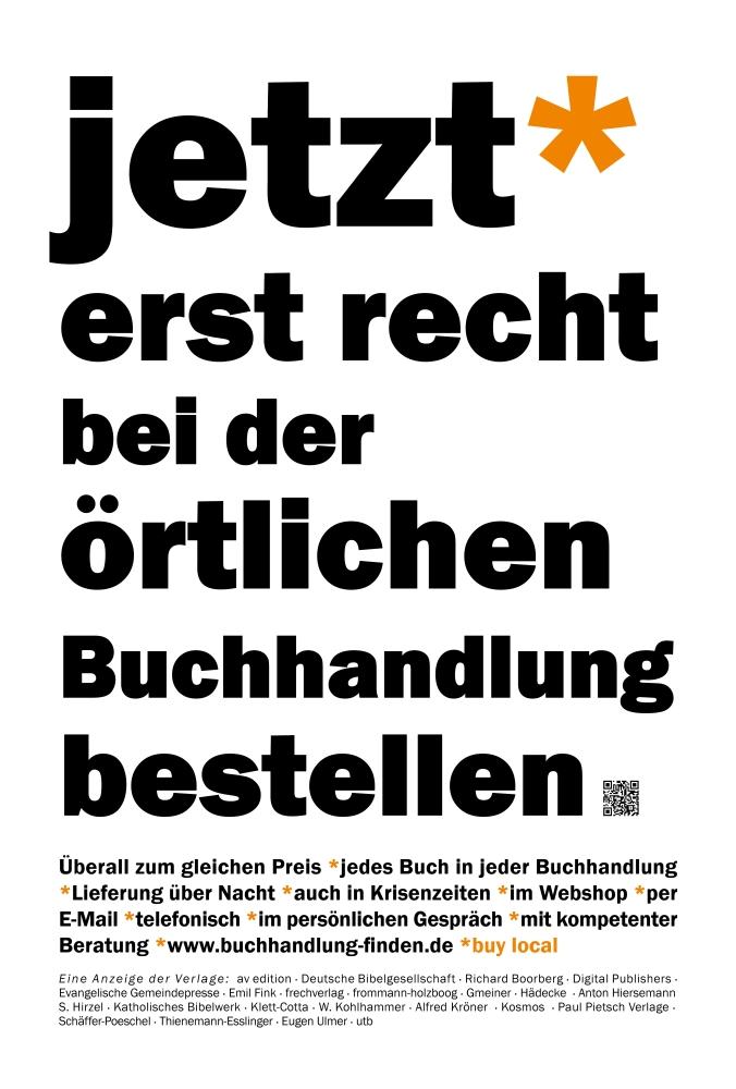 2020_07-06 Buchverlage Jetzt erst recht - buy local-